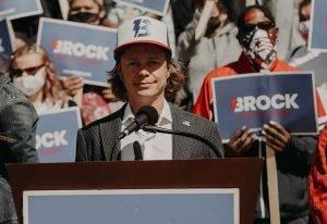 Social Media Campaign: Brock Pierce for President