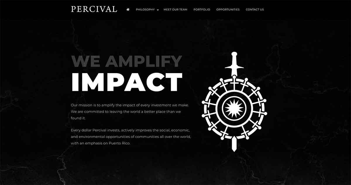 Percival Ventures